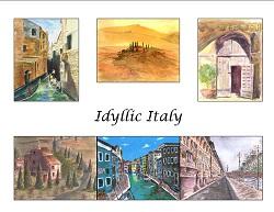 Idyllic Italy5